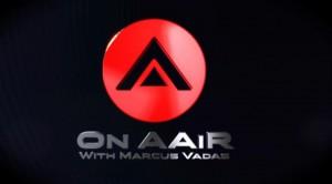 ONAAIR Logo Black